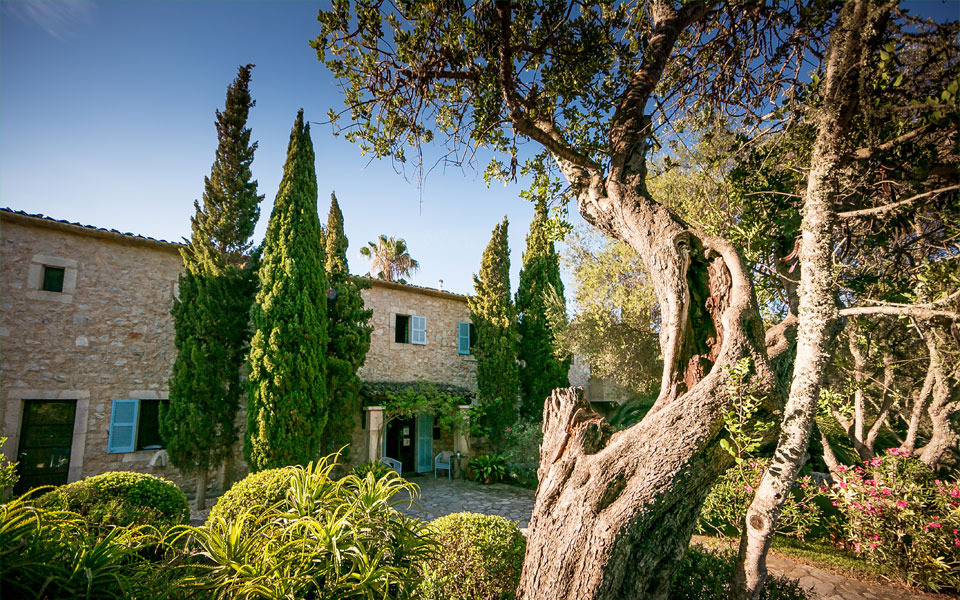 Boutique Rural Hotel Son Mola Vell