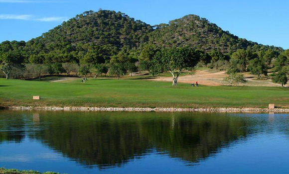 Preview preview exclusiver mallorca golf vall d or golf  s.a calador paisaje y lago 2