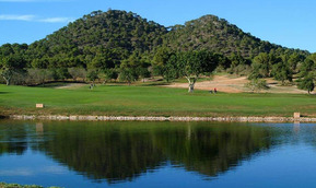 Thumbnail preview exclusiver mallorca golf vall d or golf  s.a calador paisaje y lago 2