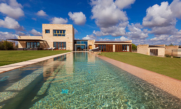 Preview rural villa with pool in mallorca