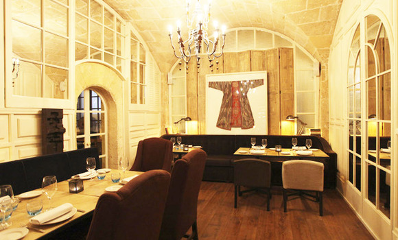 Preview exclusiver mallorca restaurante tast club palma de mallorca interior 2